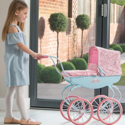 Коляска для куклы BABY ANNABELL - ВИНТАЖ
