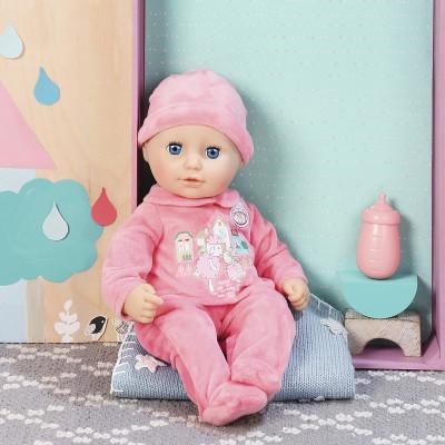 Кукла MY FIRST BABY ANNABELL - ЧУДЕСНАЯ  МАЛЫШКА (девочка, 36 см)