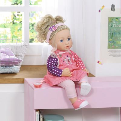 Кукла BABY ANNABELL - КРАСАВИЦА СОФИЯ  (43 см, с аксессуаром)