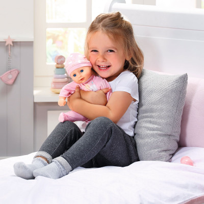 Кукла MY FIRST BABY ANNABELL - МОЯ МАЛЫШКА (30 cm)
