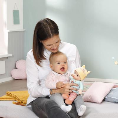 """Кукла BABY ANNABELL серии """"Для малышей"""" - СЛАДКАЯ КРОШКА (30 cm, с погремушкой внутри)"""