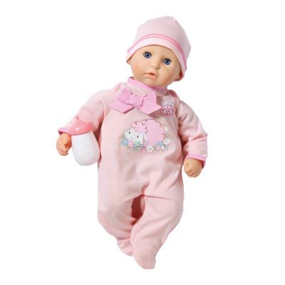 Кукла MY FIRST BABY ANNABELL - МОЯ  МАЛЫШКА (девочка, 36 см)