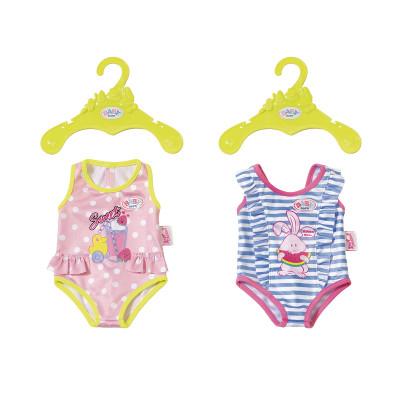 Одежда для куклы BABY BORN - ЛЮБЛЮ КУПАТЬСЯ (2 в ассорт.)