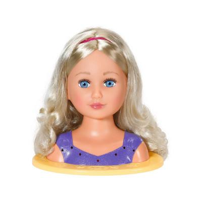 Кукла-манекен BABY BORN - МОДНАЯ СЕСТРИЧКА (с аксессуарами)