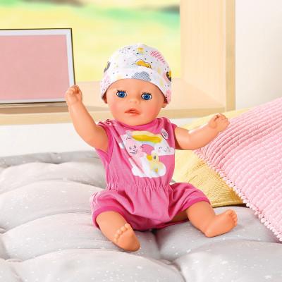 """Кукла BABY BORN серии """"Нежные объятия"""" - МИЛАЯ КРОХА (36 cm, с аксессуарами)"""