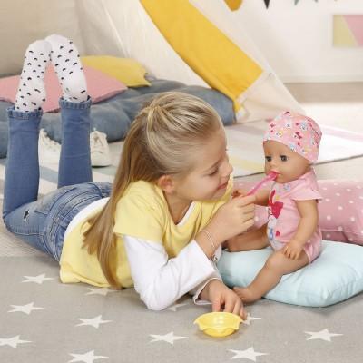 """Кукла BABY BORN серии """"Нежные объятия"""" - ВОЛШЕБНАЯ ДЕВОЧКА (43 cm, с аксессуарами)"""
