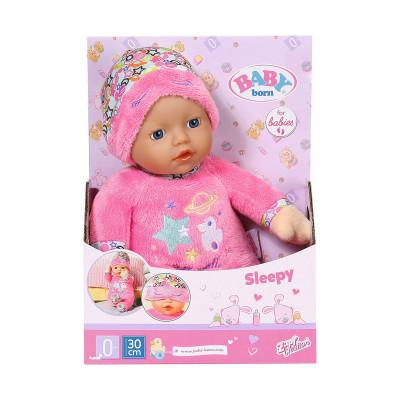 """Кукла BABY BORN серии """"Для малышей"""" - КРОШКА СОНЯ (30 cm)"""