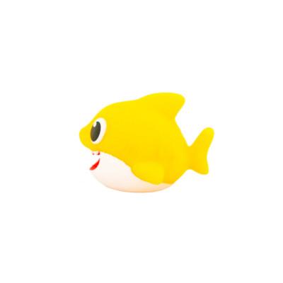 Набор игрушек-брызгунчиков BABY SHARK - ВЕСЁЛАЯ СЕМЬЯ (3 шт.)