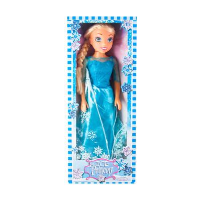 Кукла BAMBOLINA - ПРИНЦЕССА ЭЛИС (80см)