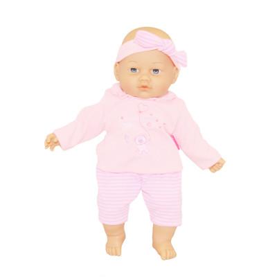 Говорящая кукла BAMBOLINA  - РОЗА (озвуч. укр. яз., 38 см, с аксессуарами)