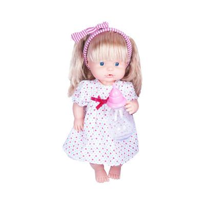 Говорящая кукла BAMBOLINA NENA - МАЛЕНЬКИЙ СТИЛИСТ (озвуч. укр. яз., 36 см, пьет,мочит подг,с аксес)
