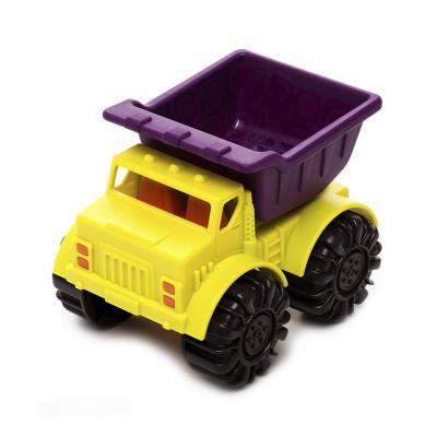 Набор для игры с песком и водой  - ВЕДЕРЦЕ МАНГО (9 предметов)