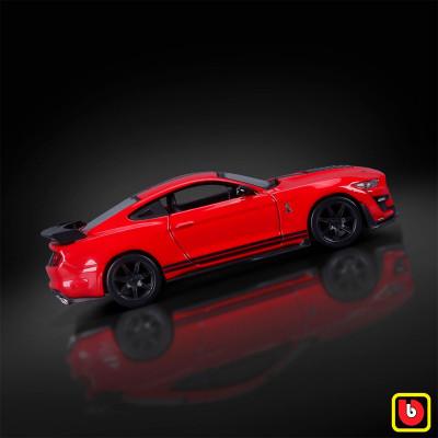 Автомодель - FORD SHELBY GT500 (1:32)