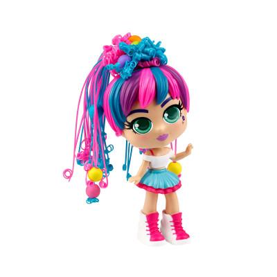Игровой набор с куклой CURLIGIRLS - ИМЕНИННИЦА БЭЙЛИ