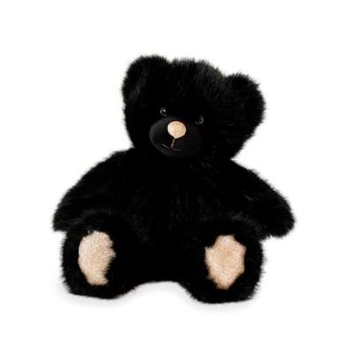 Мягкая игрушка DOUDOU – МЕДВЕЖОНОК ЧЁРНЫЙ (40 cm)