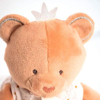 Мягкая игрушка DOUDOU – МЕДВЕЖОНОК (20 cm)