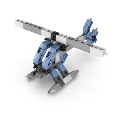 Конструктор серии INVENTOR 8 в 1 - Самолеты