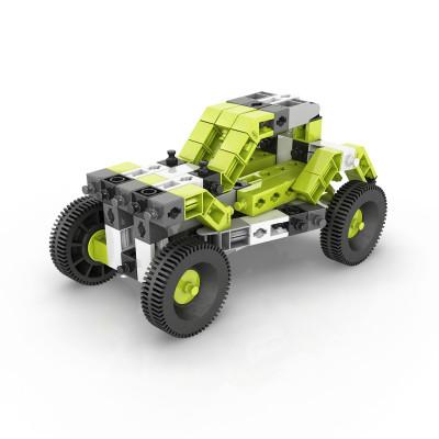 Конструктор серии INVENTOR 12 в 1 - Автомобили