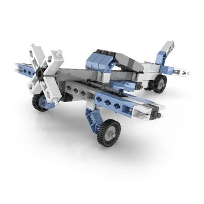 Конструктор серии INVENTOR 12 в 1 - Самолеты