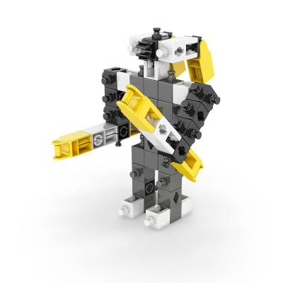 Конструктор серии STEM HEROES - Исследование космоса: Кронос