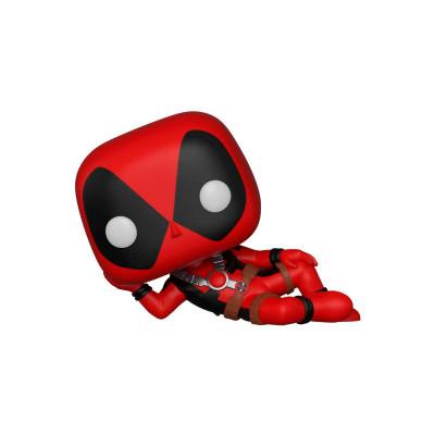 "Игровая фигурка FUNKO POP! cерии ""Deadpool Parody"" - ДЭДПУЛ"