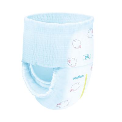 Трусики-подгузники GOO.N Plus для детей 9-14 кг (размер L,  унисекс, 44 шт)