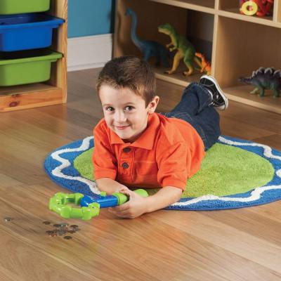 """Развивающая игрушка LEARNING RESOURCES серии """"Первые исследования"""" - МЕТАЛЛОДЕТЕКТОР"""