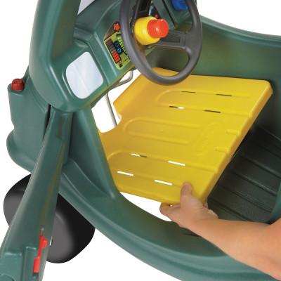"""Машинка-каталка для детей серии """"Cozy Coupe"""" - АВТОМОБИЛЬЧИК ДИНО"""