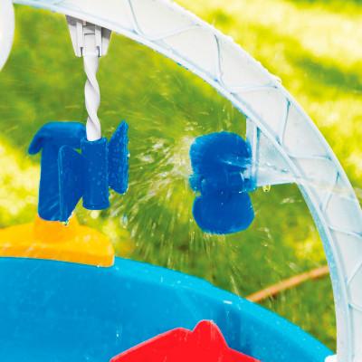 Игровой столик - ВОДНЫЕ ЗАБАВЫ (для игры с водой)