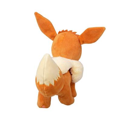 Мягкая игрушка POKEMON - ИВИ (20 cm)