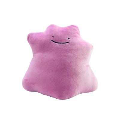 Мягкая игрушка POKEMON - ДИТТО (20 cm)