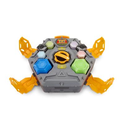 Игровой набор с роботами READY2ROBOT - МЕГА-БАТТЛ СЮРПРИЗ  (в ассорт.)