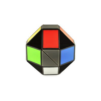Головоломка RUBIK'S - Змейка (разноцветная)