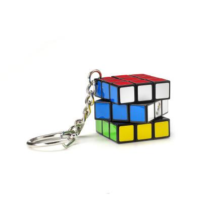 Мини-головоломка RUBIK'S - КУБИК 3*3 (с кольцом)