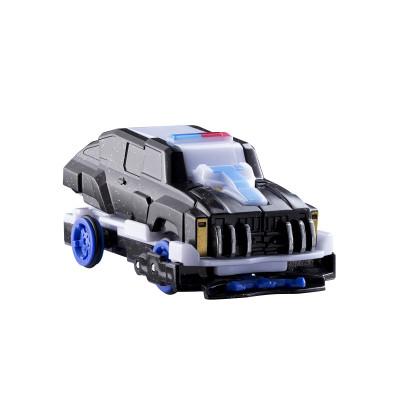 Машинка-трансформер SCREECHERS WILD! L 2 -СМОКИ