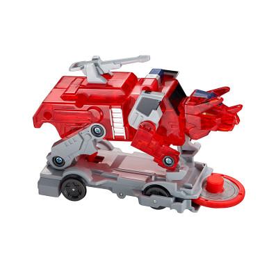 Машинка-трансформер SCREECHERS WILD! L 2 -ПИРОЗАВР