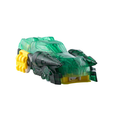 Машинка-трансформер SCREECHERS WILD! L 3 - СКОРПИОДРИФТ