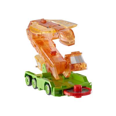 Машинка-трансформер SCREECHERS WILD! L 2 – ФЭНГСТЕР