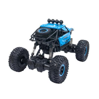 Автомобиль OFF-ROAD CRAWLER на р/у – SUPER SPORT (синий, 1:18)