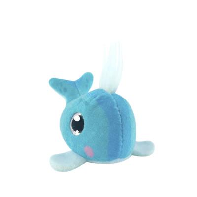"""Мягкая игрушка-сюрприз в шаре SURPRIZAMALS S7 (15 видов в ассорт., в дисплее с """"окошком"""")"""