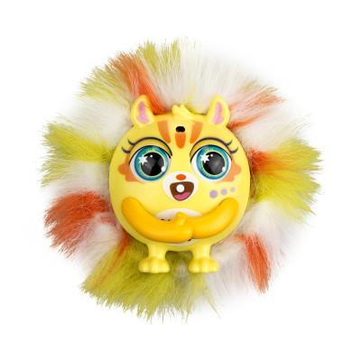 Интерактивная игрушка Tiny Furries – ПУШИСТИК ЭНДИ (звук)