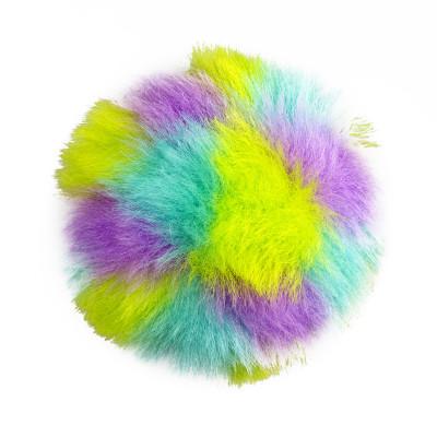 Интерактивная игрушка Tiny Furries – ПУШИСТИК ГРИНИ (звук)