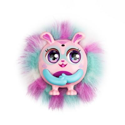 Интерактивная игрушка Tiny Furries – ПУШИСТИК АЙВИ (звук)