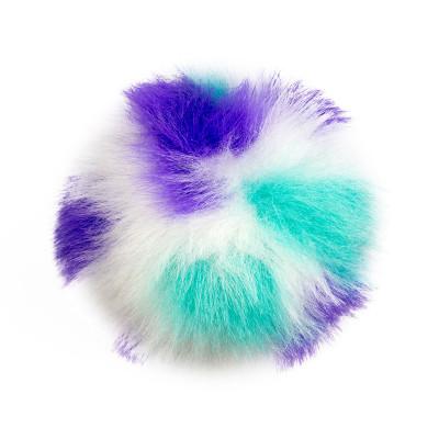 Интерактивная игрушка Tiny Furries – ПУШИСТИК СНЕЖА (звук)