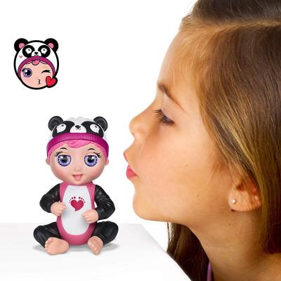 Интерактивная кукла Tiny Toes – ГАББИ ПАНДА
