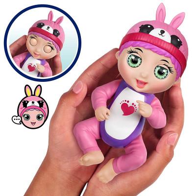 Интерактивная кукла Tiny Toes – ТЕСС КРОЛИК