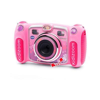 Детская цифровая фотокамера - KIDIZOOM DUO Pink