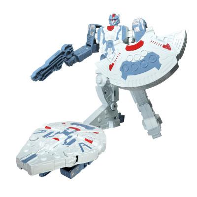 Робот-трансформер - КОСМОБОТ (22 cm)