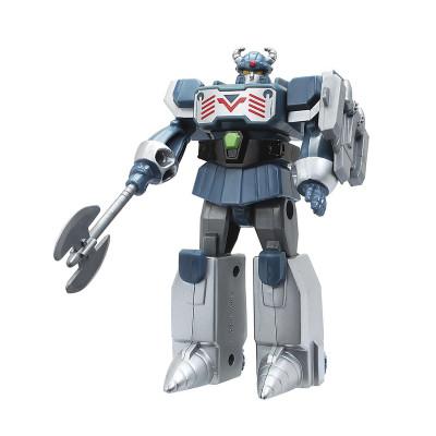 Робот - МОГУЧАЯ СИЛА (14 cм, ассорти)