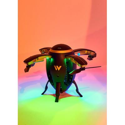 Квадрокоптер Attop W5